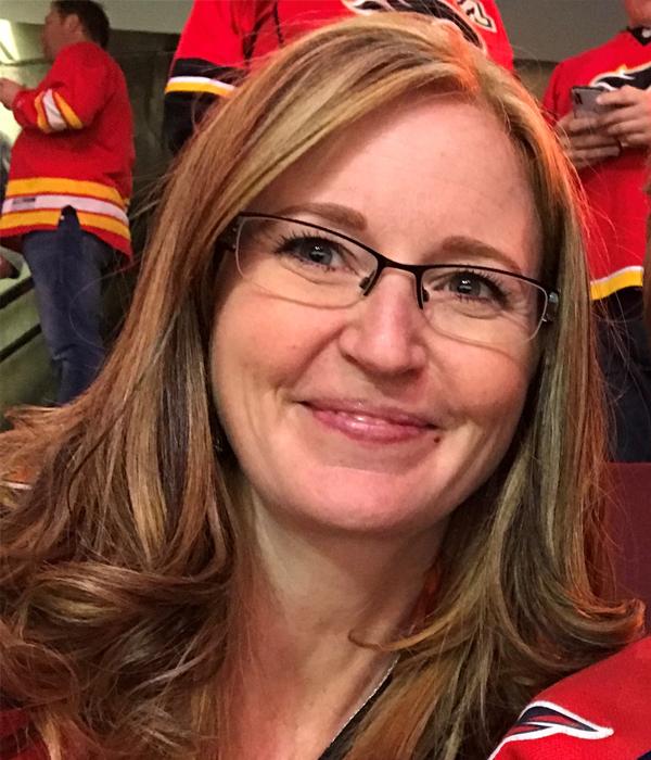 Karla Mcdougall